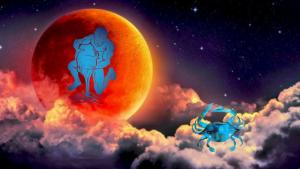 Aquarius Eclipse