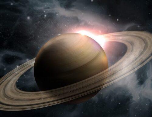Saturn Transits Aquarius March 21, 2020-June 30, 2020