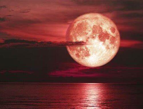 December Cancer Full Moon 2020