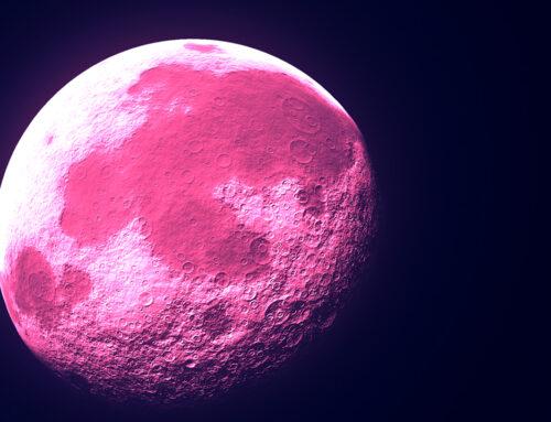 Capricorn Full Moon June 2021