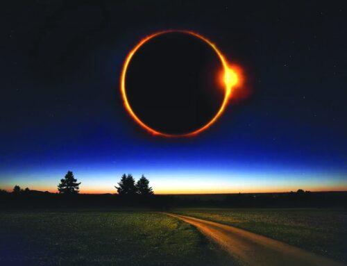 June New Moon Annular Solar Eclipse Gemini 2021